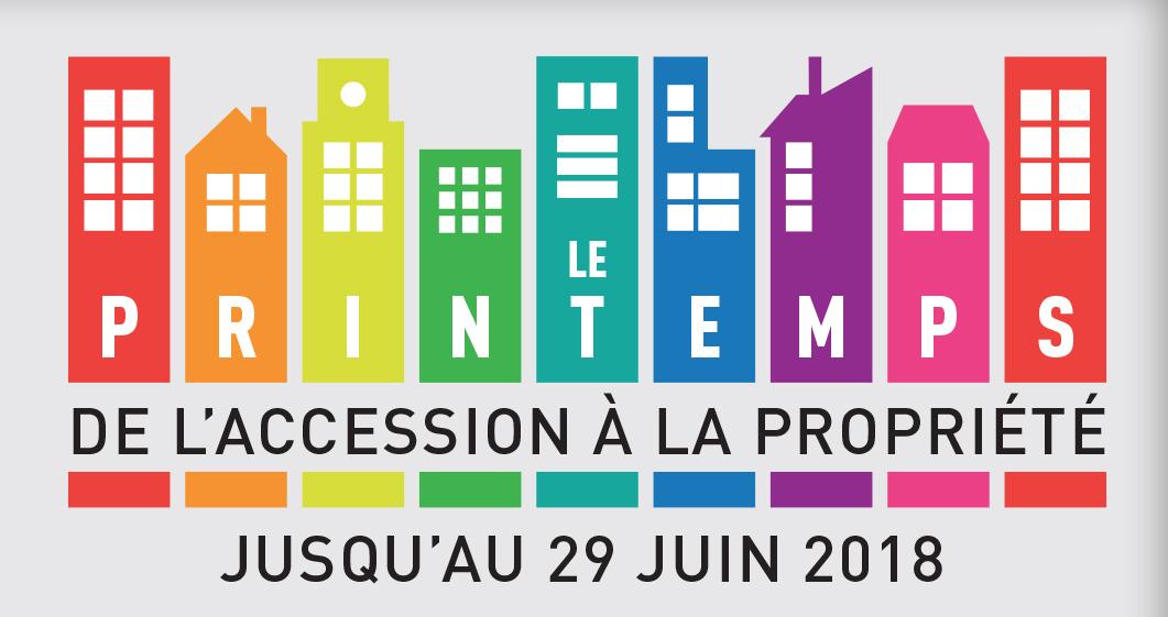 Printemps de l 39 accession la propri t quadral for Achat maison 3f