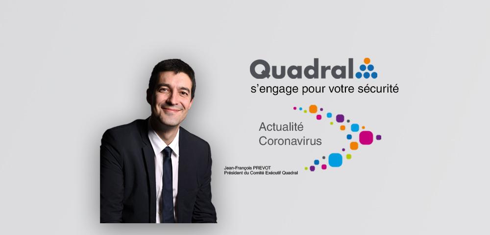 informations coronavirus crise mars 2020